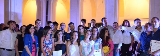 Terranova da Sibari applaude le note della Love For Music Academy