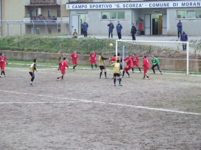 Calcio: Equilibrio in Seconda Categoria. Valzer di gol in Terza