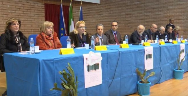 Laurearsi in carcere. Inaugurato a Rossano polo dell'Unical