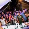 """Schiavonea in festa per l'evento """"Borghi marinari della Sibaritide"""""""