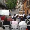 Viggianello ricorda don Giulio Rizzo. A Pedali una piazza in memoria del prete originario di Albidona