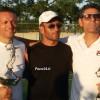 """Tennis, Vincenzo Oriolo alza la coppa del torneo """"Città di Roseto Capo Spulico"""""""