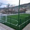Cassano, la Caritas segna il gol più bello: realizzato un campo di calcetto per i giovani del paese
