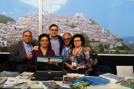 Amendolara, Gal Alto Jonio tra Svizzera e Toscana alla ricerca di nuovi turisti