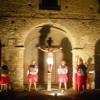 Amendolara, Via Crucis Vivente nel ricordo di Vincenzo Di Leo