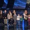 Sul palco di Sanremo la famiglia più numerosa d'Italia. Da Catanzaro con 16 figli