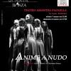"""Il ballerino Giovanni Scura torna nella """"sua"""" Rossano con lo spettacolo """"Anime a Nudo"""""""