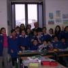 Rossano, all'Istituto Sacro Cuore i bambini scoprono la pittura