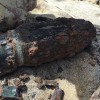 Artificieri di Castrovillari recuperano ordigni su coste reggine
