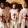I Templari entrano nel castello di Rocca Imperiale