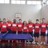 Tennistavolo, Castrovillari-Catanzaro una gara all'ultimo set