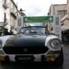 Castrovillari, auto d'epoca si sfidano nel cuore del Pollino