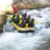Nel cuore del Pollino riparte la stagione degli sport fluviali