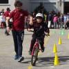 """Cassano, bimbi in sella per """"Pinocchio in bicicletta"""""""