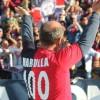 L'ultimo saluto a Gigi Marulla. I funerali a Cosenza