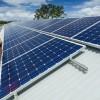 Castrovillari. Fotovoltaico, avviati lavori alla palestra del Polisportivo