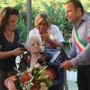 Morano, nonna Mafalda compie 106 anni