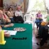 """Centro anziani """"Varcasia"""" accoglie turisti in visita a Castrovillari"""