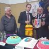 Roseto, Provincia di Cosenza dona un defibrillatore alla Associazione Carabinieri