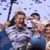 """Il """"calabrese"""" Macri è il nuovo presidente dell'Argentina"""