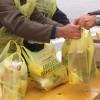 Colletta alimentare, a Castrovillari donate oltre 4 tonnellate di alimenti