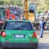 Zumpano. Traffico rifiuti e riciclaggio, arresti e ditta sequestrata