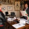 Castrovillari, cittadinanza italiana per una donna di origine ucraina