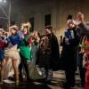 """""""Medioevolando"""" a Carnevale. Castrovillari saluta il Re Burlone"""
