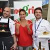 Gara di chef, il raviolo calabrese piace alla Spagna