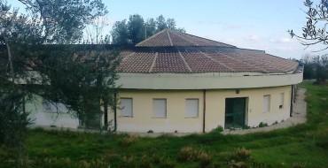 Casa anziani di Canna. Sindaco replica: �Non � abbandonata, presto sar� operativa�