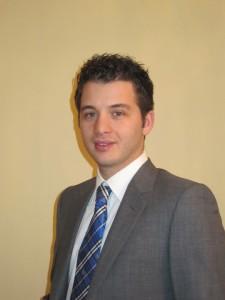 Antonio Micciullo, capogruppo Pd al comune di Rossano