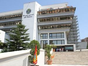 Sede Consiglio Regionale Calabria