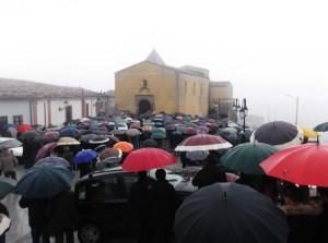 Funerale albidona 2