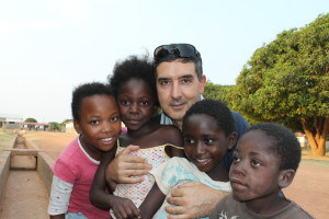 calabria for africa