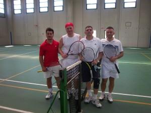 torneo tennis doppio trebisacce