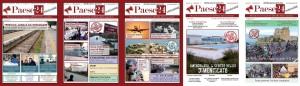 PAESE24 MAGAZINE GEN-MAG