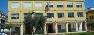 Palazzo comunale trebisacce