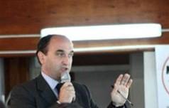 Il Senatore del M5S Francesco Molinari