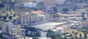 Stadio P. Toscano cassano