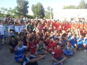 calcio giovanile roseto