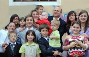 famiglia anania