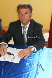 Il nuovo vice sindaco Scigliano