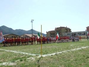 torneo giovanile morano