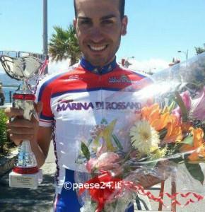 Sandro De Gennaro vincirtore dell'ottava edizione del Memorial Arturo Graziano