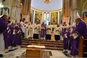 crusco vescovo san marco