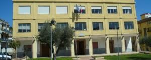 Palazzo comunale (1) trebisacce