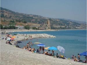 Spiaggia Roseto