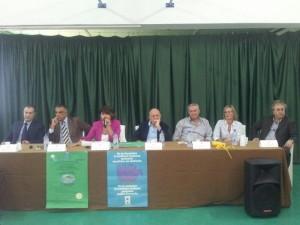 roseto - puliamo il mondo - tavolo dei relatori