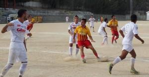 sporting davoli - trebisacce