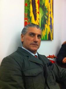 Il rappresentante del Pdl di Trebisacce Antonio Cerchiara